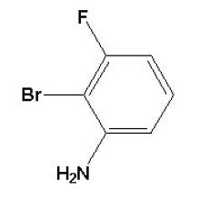 2 - Bromo - 3 - Fluoroanilina Nº CAS 111721 - 75 - 6