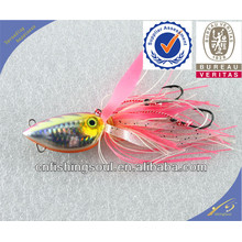 RJL004 China wholesale alibaba fishing lure component mould vertical rubber jigging lure