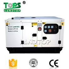 Weifang Ricardo power Diesel Generating set 10KW-300KW