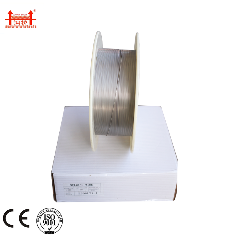 CO2 Gas Shielding Welding Wires 0.8mm