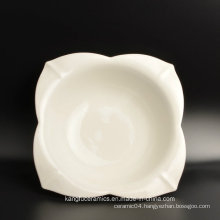 Customized Shape Wholesale Hotel Stoneware Plate