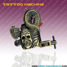 Empaistic 8 Warps Coils Small Tattoo Machines Liner Shader Gun
