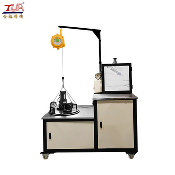 pvc mixed vacuum machine with 30L vacuum pump