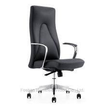 Chaise exécutive de design moderne en cuir de design moderne (HF-CH162A)