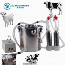 New Design Milking Machines For Cows In Kenya Electric Milking Machine
