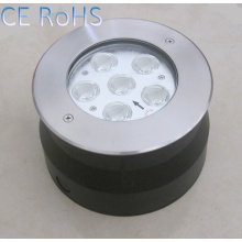 CE 9W RGB3in1 LED Swimming Pool Fountain Light
