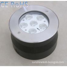 High Power LED Underwater Light/LED Inground Light/LED Pool Light