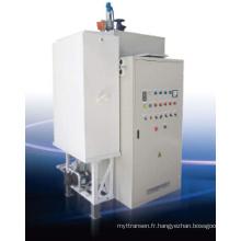 Chaudière à vapeur électrique à haute efficacité 54kw pour textile