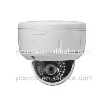 720P cámara domo HD IP WIfi con lente Varifocal precio competitivo