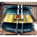 Nordberg cone crusher parts HP500 bowl liner concave