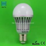 220V 110V 85-265V White&Warm White House 5W E27 LED Bulb Light