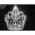 2018 Fashion New Year Queen Pageant Crown