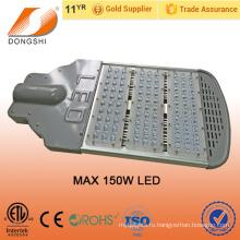 Производитель Китай светодиодные уличные светильники Кобра голову уличный свет Сид 150W