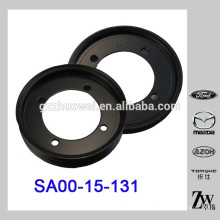 Piezas de motor Polea de bomba de agua para Haima 483Q SA00-15-131L1
