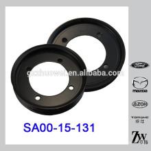 Poulie de pompe à eau pour pièces de moteur pour Haima 483Q SA00-15-131L1