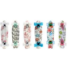 22-дюймовый скейтборд Penny с хорошей продажей (YVP-2206-5)