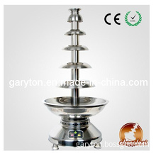 High-End Commercial Chocolate Fountain (GRT-ANT8110)
