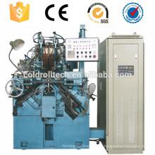 Máquina automática de fabricación de cadenas, soldadora de cadenas