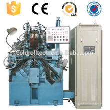 Automatic chain making machine, chain link welding machine