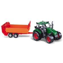 Heiße Kinder Kunststoff Reibung Bauer LKW Spielzeugauto zu verkaufen (10187165)