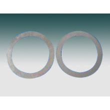 Bonos de níquel (1A8, 1A1 y 1A1R) hoja de corte en cuadritos