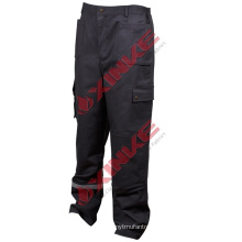 Hot functional anti-insect fire retardant pants with reflective tape