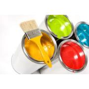 Para las pinturas (IE-IO) marrón E9000