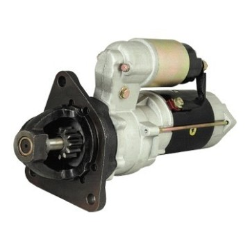 Nikko Starter NO.0-23000-6071 for ISUZU