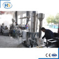 Нанкин Haisi TPU TPR Tpo Машина для производства пластиковых гранул