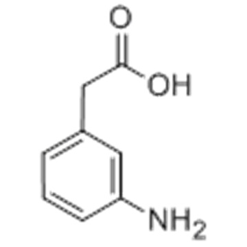 3-Aminophenylacetic acid CAS 14338-36-4