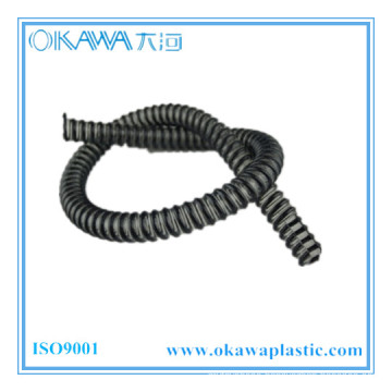 PVC Reinforced Hose in Any Color