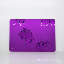 Produce Customized Plastic PMMA Acrylic Fancy Mirror Sheets