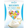 Tarte au yaourt saine et probiotique