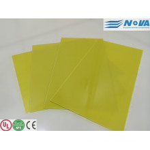 Epoxy Woven Laminated Insulated Sheet (G11/FR5)