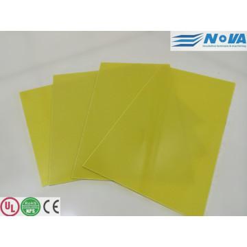 Эпоксидный сплетенный ламинированный лист (G11 / FR5)