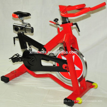 Popular bicicleta de spinning comfortabl