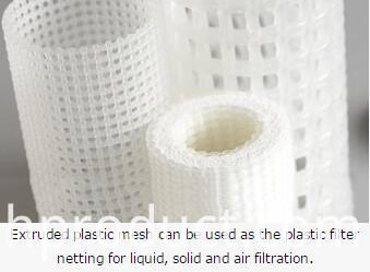 extruded plastic mesh c