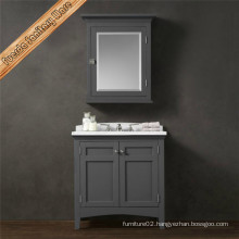 Fed-1690A High Quality Bathroom Vanity Cabinet