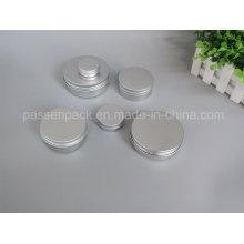 Kosmetik-Creme-Glas mit Schraubdeckel (PPC-ATC-082)