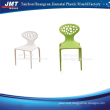 Custom injection plastic chair mould making