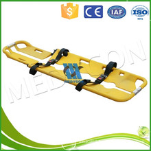 Medical devices Plastic Scoop Stretcher