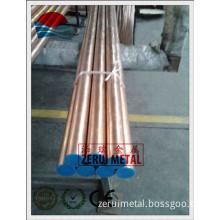 Refrigeration High Pressure Copper Tube, R410A Grade