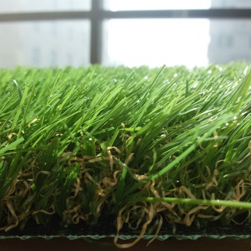 High Quality for Top-Grade Landscaping Grass UV Resistance High Density Best Artificial Grass export to Sweden Manufacturer