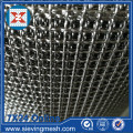 304 Mesh Wire Crimped