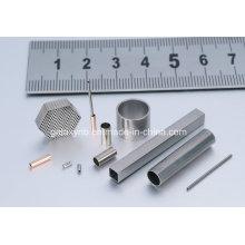 Micro tubo de cobre berilio de alta calidad nuevo