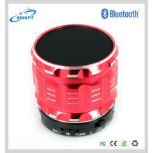 Melhor venda de rádio FM Speaker Mini Handsfree MP3 Speaker