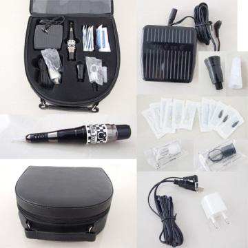 professional glitter tattoo eyebrow kit
