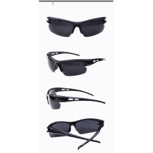 Cheap 5 Color Cycling Sport Outdoor Scrub Fashion Sunglasses