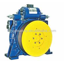 Máquina de tracción de ascensores de pasajeros 630-800kg