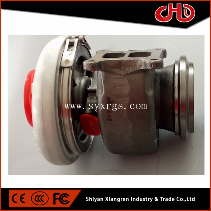 Original Holset HX50 Turbocharger 2834277